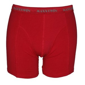 10+1 gratis Heren boxershorts Maxx Owen Chilipepper