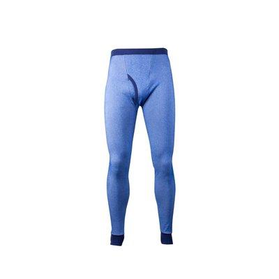 Beeren Heren lange pantalon M2000 Blauw