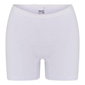 Beeren 10-Pack Dames boxershorts Softly Wit