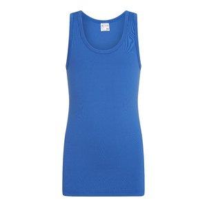 Beeren Jongens singlet Elegance Blauw