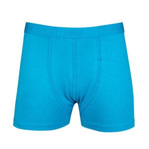 Beeren Jongens boxershort Comfort Feeling Aqua
