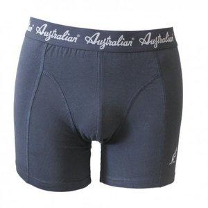 Australian Heren boxershort Grijs
