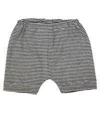 Beeren Baby boxershort Zwart/Wit