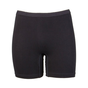 Beeren 10-Pack Dames boxershorts Softly Zwart