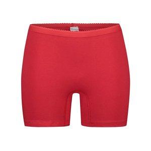 Beeren 10-Pack Dames boxershorts Softly Rood