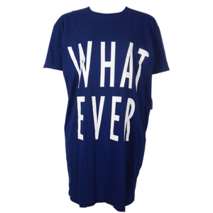 Fun2Wear Big shirt What Ever