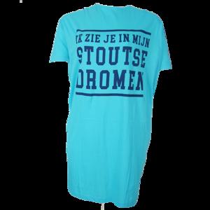 Fun2Wear Bigmama shirt Dromen